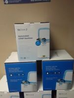 SoClean 2 CPAP Cleaner and Sanitizing Machine +Adaptor FREE SHIPPING !!