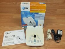 Genuine AT&T (1738) Digital Answering System With Day / Time Stamp **READ**