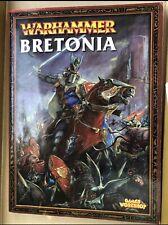 Libro Ejercito Bretonia Sexta Edicion