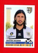 CALCIATORI Panini 2012-2013 13 -Figurina-sticker n. 328 - ZACCARDO -PARMA-New
