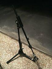 Quik Lok Asta Microfono Microfonica Professionale a Giraffa per amplificatore