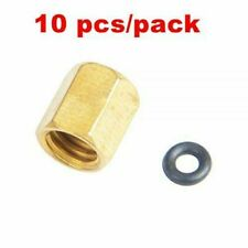 Upper Copper Screw O Ring For Roland Epson For Small Damper Ink Piping 183mm