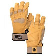 Petzl Cordex plus beige Handschuhe Größe XL