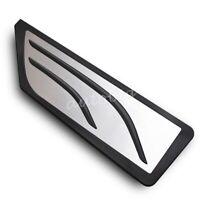 2x SDrive 20d X Drive 2.0d Letter 3D EMBLEM BADGE STICKER BMW X1 X2 X3 X4 Desiel