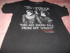 Game of Thornes  Tyrion Lannister Adult  Medium T-Shirt