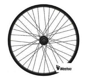 """Weehoo iGo Spares - Rear 20"""" Wheel - 2014 models and earlier - FREE delivery!"""