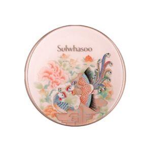 2019 Bonghwang SULWHASOO Perfecting Cushion EX Phoenix Limited EDITION a Arafeel