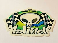 blind, Skateboard Sticker, Collector, Vintage, Street Series# 1144-09072019, NEW
