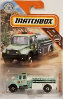 Matchbox - 2018 MBX Off Road 2/20 Freightliner M2 106 61/125 (BBFHH21)