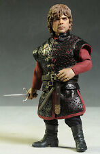 Game of Thrones ThreeZero Tyrion Lannister-EXCLUSIF VERSION-Hot Toys 3 Zero