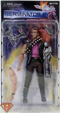 """New listing Power Arm T-800 Terminator 2 Movie 7"""" Kenner Tribute Action Figure Neca 2018"""