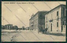 Reggio Calabria Gerace Marina cartolina EE5360