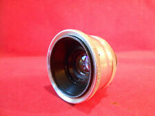 Objektiv Lens Jupiter12 2,8/3,5 cm M39