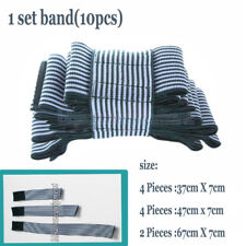 10 Pcs Stretching Band For The Microcurrent Body Slimming Beauty Salon Equipment