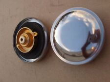 31 32 33 1931 1932 1933  BUICK SERIES 80 STAINLESS STEEL GAS CAP  NEW