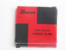 Bower UV Filter - 49mm