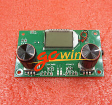 87-108MHz Digital Stereo FM Radio Receiver Module with Serial Control DSP  PLL