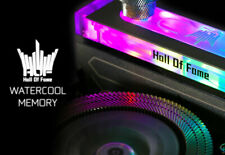 Galax/KFA2 Hall Of Fame HOF OC-LABS Water Cooled RAM DDR4-4600 limited edition