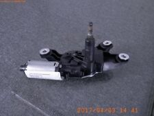 Wischermotor hinten VW Scirocco III (13)