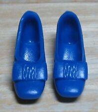 Barbie, Francie Royal Blue Bow Shoes Japan