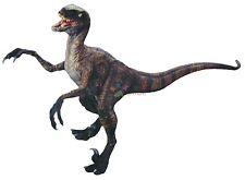 Jurassic Park Dinosaur Velociraptor 1/5 Vinyl Model Kit