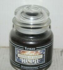 Yankee Housewarmer Scented Candle Festival of Lights 14.5oz