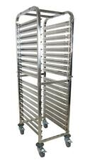 Shelf Trolley Model Bono For Gn-Containers 18 x 2/1GN 600 X 400 MM Saro