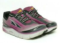 altra torin 2.5 women's innerflex zero drop purple/gray A2634-3 size 7.5