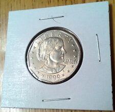 1999 P Susan B. Anthony Dollar Coin SBA Uncirculated BU Philadelphia