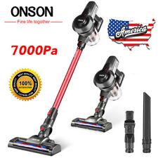 ONSON C17 Absolute Cordless Stick (Vacuum Cleaner + ALL Attachments) Home USA