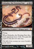 Kokusho, the Evening Star / NM // Modern Masters // engl. // Magic the Gathering