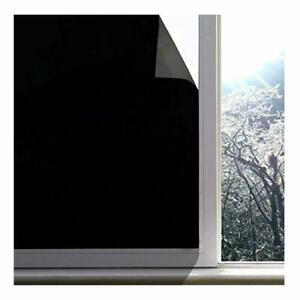 Fensterfolien In Schwarz Gunstig Kaufen Ebay