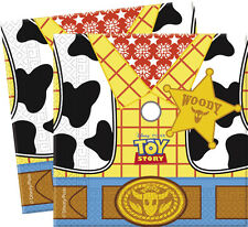 Birthday, Child Toy Story Party Napkins