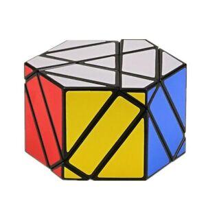 Shield Cube Magic Brain Mind Game Rubic Rubick Gift Kids Adults Rubix Puzzle Toy