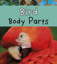 Animal Body Parts: Bird Body Parts by Clare Lewis (2015, Hardcover)