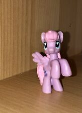 My Little Pony Violet Miniature Pony With Guitar Cutie Mark