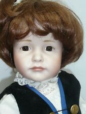 """21.5"""" K Star R 114 Reproduction by Dorothy Szumal on Seeley Bj Body"""
