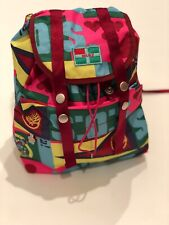 Kids OILILY Backpack - Multicolor - Medium Size