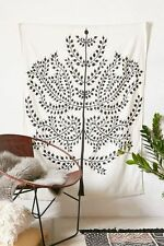 Indian Twin Urban Wall Hanging Gypsy Tree Of Life Tapestries Cotton Room Decor