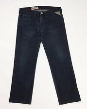 Replay jeans mv941 W31 tg 44 45 omo usati slim boyfriend dritti accorciati T2479