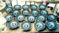 Bose 901 Speaker Foam Surround Repair SERVICE / Woofer Refoam / Cloth Surrounds
