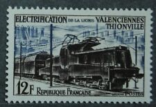 1955 FRANCE TIMBRE Y & T N° 1024 Neuf * * SANS CHARNIERE