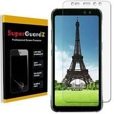 8X SuperGuardZ® Anti-Glare Matte Screen Protector For Samsung Galaxy S8 Active