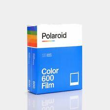 Polaroid 600 Color Instant Film Double Pack