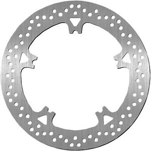 SBS - 5147 - Stainless Steel Brake Rotor Harley-Davidson Electra Glide Ultra Lim