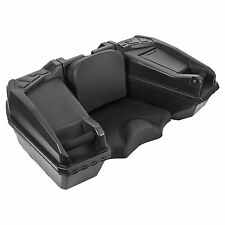 Kimpex Nomad Rear Trunk Black 115 Liter (Fits: Suzuki)