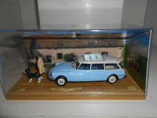 CITROEN ID 19 BREAK VETERINARIO PETITS UTILITAIRES ATLAS 1:43
