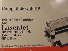 Xerox  HP Compatible Printer Toner Cartridge Laserjet 98A