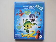 SAMMY'S AVONTUREN 2 - 3D   -  BLU-RAY  - 2D+3D