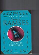 Il Romanzo di Ramses. Vol. 2 di Christian Jacq - 1997
